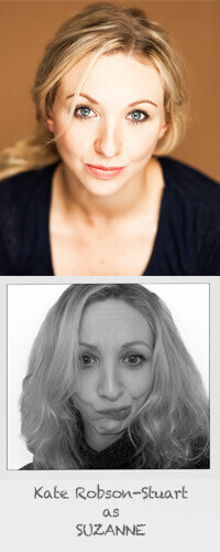 Kate Robson-Stuart headshot
