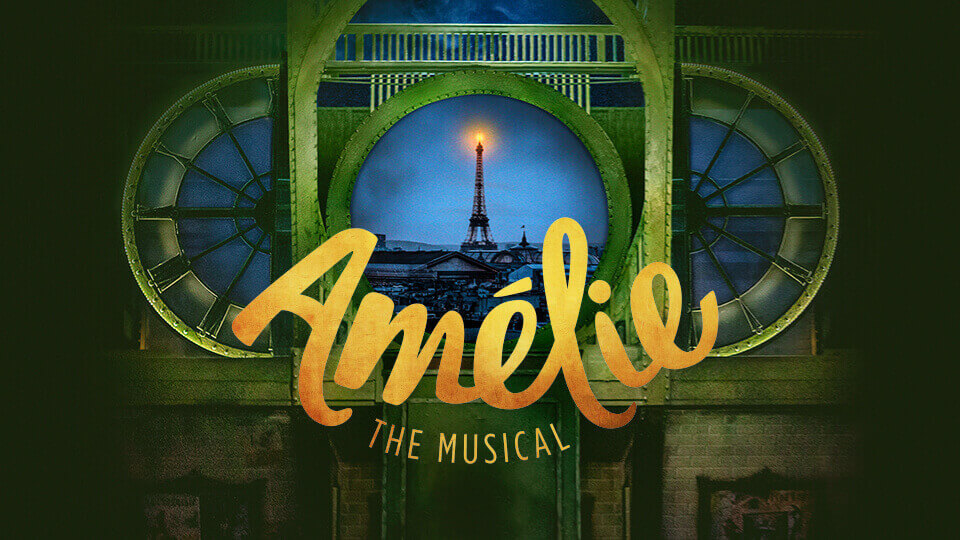 Amelie The Musical UK Tour Trailer